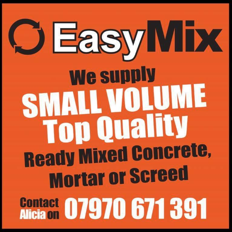 EasyMix 2ft x 2ft Panel2